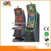 Máquinas de ranuras video del casino de juego del juego de arcada de las cabinas del OEM para la venta