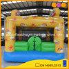 Bouncer gonfiabile di salto gonfiabile della base di Aoqi per il parco di divertimenti (AQ03157)