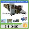 Saco de papel Semi automático barato que faz o equipamento