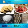 Categoría alimenticia butilada antioxidante del BHT del hidroxitolueno de la alta calidad