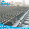 Alufront personalizza l'otturatore di alluminio di disegno per ventilazione e controllo di Sun