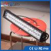 lumières de barre de la haute énergie DEL de la lumière 120W de véhicule de 22inch DEL