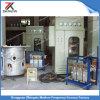 Fourneau de fusion à fréquence moyenne à induction électrique (GW-350)