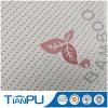 180-550GSM a personnalisé le tissu de coutil de matelas de modèles (TP134)