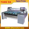 Velocidad y eficacia de la impresora de correa de la camiseta de Digitaces