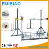 Piattaforma di funzionamento elettrica della costruzione (ZLP500, ZLP630, ZLP800)