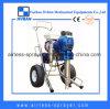 Máquina de revestimento de fluxo grande do motor de gás