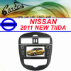 TIIDA Special Car DVD Player for Nissan (CT2D-SN6)