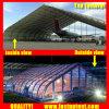 Nuova tenda della tenda foranea della curva di disegno in Inghilterra BRITANNICA Londra Bristol Liverpool Newcastle