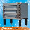 Elektrischer/Gas-Plattform-Ofen