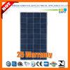 140W 156*156 Poly - Crystalline Sonnenkollektor
