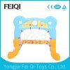 Innenspielplatz-Fußball-Rahmen-Plastikbasketball-Rückenbrett für förderndes Geschenk-Spielzeug für Kind-Sport-Spielwaren