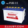 Förderwagen-Autobatterie, trocknen belastete Batterie, nachfüllbare Blei-Säure-Batterie N100ZL