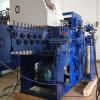 Percha de ropa automática del alambre que hace la máquina con el PLC