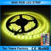 striscia impermeabile flessibile RGB 5050 di 12V SMD LED