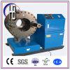 Máquina que prensa del mejor de la calidad del Ce manguito controlado del PLC