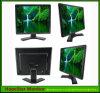 Goedkope 15 LCD Monitor/Vierkante LCD Monitor 15 de  Monitor Duim/15 van kabeltelevisie LCD