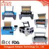 Laser Cutting& Engraving Machinery para Leather