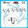 L'acciaio inossidabile di ABLinox Copre l'amo