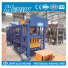 Nagelneuer Betonstein des Hydraulikdruck-Qt4-25, der Maschinen-Straßenbetoniermaschine-Maschine herstellt