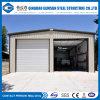 Construction légère préfabriquée personnalisée de structure métallique