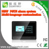 Personalização multilíngue nova do sistema de alarme do PSTN (SV-007K5)