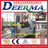 Machine di plastica per il PLA Filament di PVC/PPR/PE Pipe WPC Profile Roof Sheet ABS