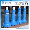 6 polegadas de alta pressão de ar DTH Bits (DHD360 COP64 QL60)