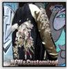 Изготовленный на заказ вышитые способом реверзибельные куртки бомбардировщика сатинировки сувенира оптом