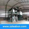 A linha de tomada de alimentação de suínos na Tanzânia para venda, 200t por dia frango fábrica de Alimentação