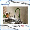 Sacar la cocina de cobre amarillo escogen el grifo de la maneta (AF2105-5A)