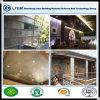 Painel de parede de fibra de densidade média da placa de cimento