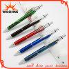 새로운 디자인 로고 인쇄를 위한 선전용 금속구 펜 (BP0601)