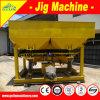 Planta de lavagem de zircon de grande capacidade de Jigger