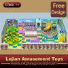 Campo de jogos interno macio de Playset da espuma de En1176 Multiplay