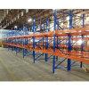 Industrielles Lager-vorgewählte Speicher-Ladeplatten-Zahnstange
