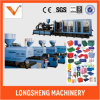 Produtos de plástico que fabricam máquina de injeção com economia de energia servo