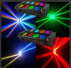 DJ/Disco LED Beam Moving Head Spider Light