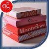Qualitäts-kundenspezifischer Verpackungs-Papierkasten/gedruckter Kasten