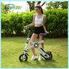 2016 электрический складной велосипед E-Скутер Бесщеточный двигатель грязь Fodable велосипед