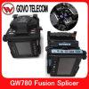 Китайский одинаковый размер Made Gw780 Single Core Fusion Splicer как Fujikura 70s