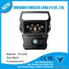Carro Auto Radio para Ford Exporler 2013 com Construir-em chipset RDS BT 3G/WiFi DSP Radio 20 Dics Momery do GPS A8 (TID-C254)
