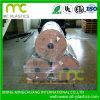 Film de PVC pour l'isolation/UL électrique/non adhésive de rassemblement de bande, IEC60454
