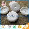 Protezione di plastica personalizzata del tubo di acqua piana della spina