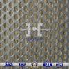 La malla metálica perforada de acero dulce con ISO9001