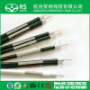 75 ohms RG59/RG6/Câble coaxial RG11 avec UL/ETL/CP/ce/RoHS/Reach approuvé