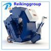 Horizontale Straßendecke-Reinigungs-Granaliengebläse-Maschine