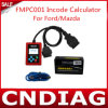 Nuevo Pin-Code Calculator de Fmpc001 V 1.1 Automatic para Ford/Mazda