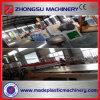 Annonce de la ligne de production de feuilles de PVC