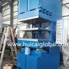 고무 제품 또는 고무 매트 또는 고무 O-Ring를 만들기를 위한 고무 Vilcanizing 압박 기계